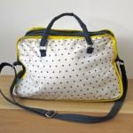 Op zoek naar een originele persoonlijke tas?! Ik maak hem in elke kleur en maat voor jou!